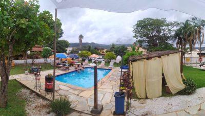 Chalés e Camping Bela Vista
