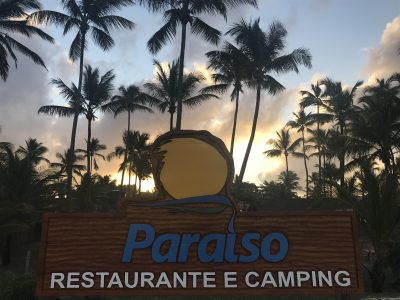 Paraíso Restaurante e Camping