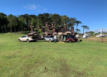Pampas Hotel Fazenda recebe VQQ