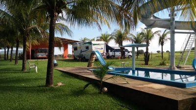 Camping Buritis Park